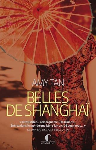 TAN Amy - Belles de Shanghaï 51hsq510