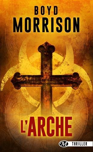 MORRISON Boyd - L'arche 51niw110
