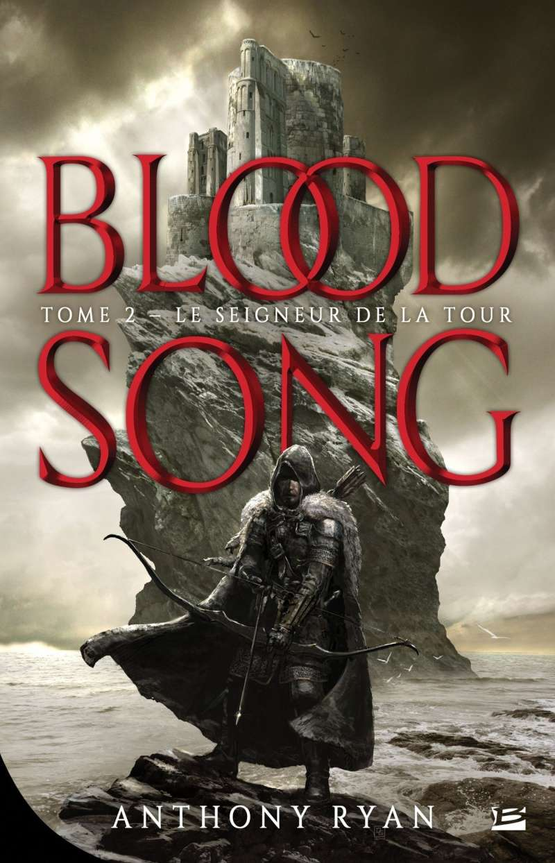 RYAN Anthony - BLOOD SONG - Tome 2 : Le seigneur de la tour 81hb7410