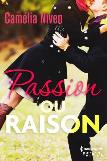 NIVEN Camelia - Passion ou raison ? 97822810