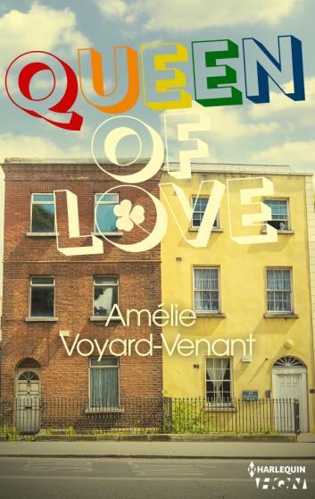 VOYARD-VENANT Amélie - Queen of love 97822829