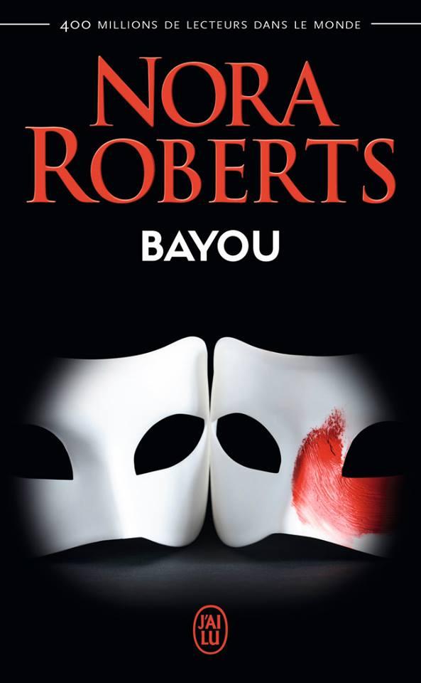 ROBERTS Nora - Bayou Bayou10