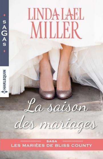 MILLER Lael Linda - LES MARIÉES DE BLISS COUNTY - Tome 3 : La saison des mariages Bliss10
