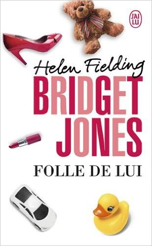 FIELDING Helen -  Bridget Jones : Folle de Lui Bridge10