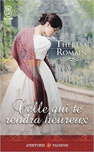 ROMAIN Theresa - Celle qui te rendra heureux Celle10