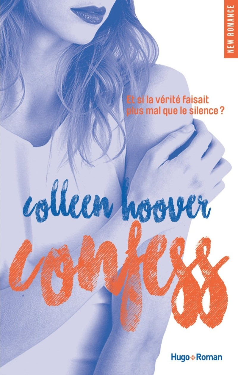 HOOVER Colleen - Confess Confes11