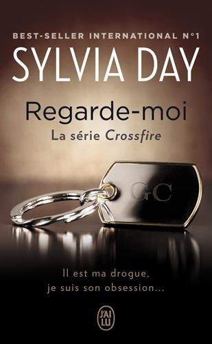 DAY Sylvia - CROSSFIRE - Tome 2 : Regarde moi Cross10