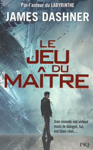 DASHNER James - Le Jeu du Maître, Tome 1 Dashne10