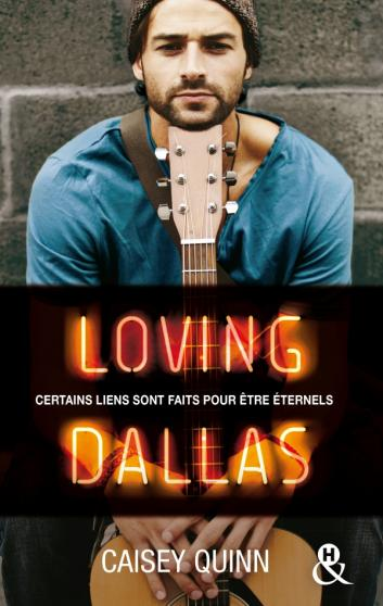 QUINN Casey - NEONDREAMS - Tome 2 : Loving Dallas Dream10