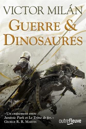 MILAN Victor - Guerre & Dinosaures Guerre10
