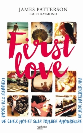 PATTERSON James & RAYMOND Emily - First love Hachet11