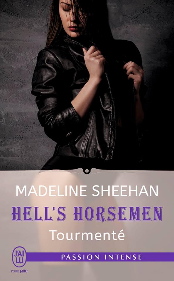 SHEEHAN Madeline - HELL'S HORSEMEN - Tome 4 : Tourmenté Hells10