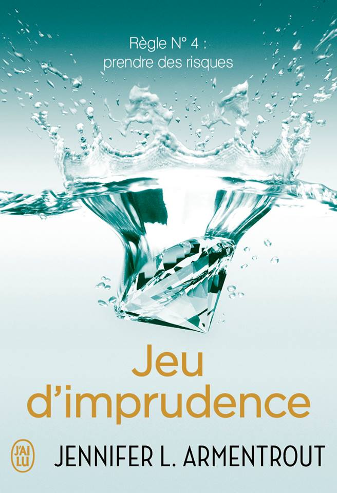 ARMENTROUT Jennifer L. - WAIT FOR YOU - Tome 4 : Jeu d'imprudence Impr10