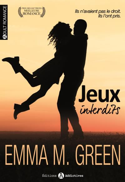 GREEN Emma - Jeux interdits Jeux_i10