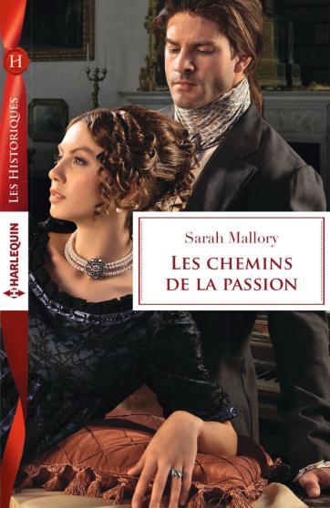 MALLORY Sarah - Les chemins de la passion Mallor10