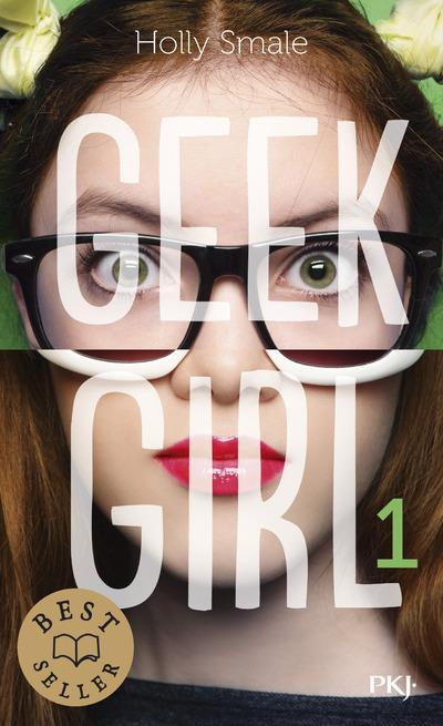SMALE Holly - Geek Girl, tome 1  Pkj_2310