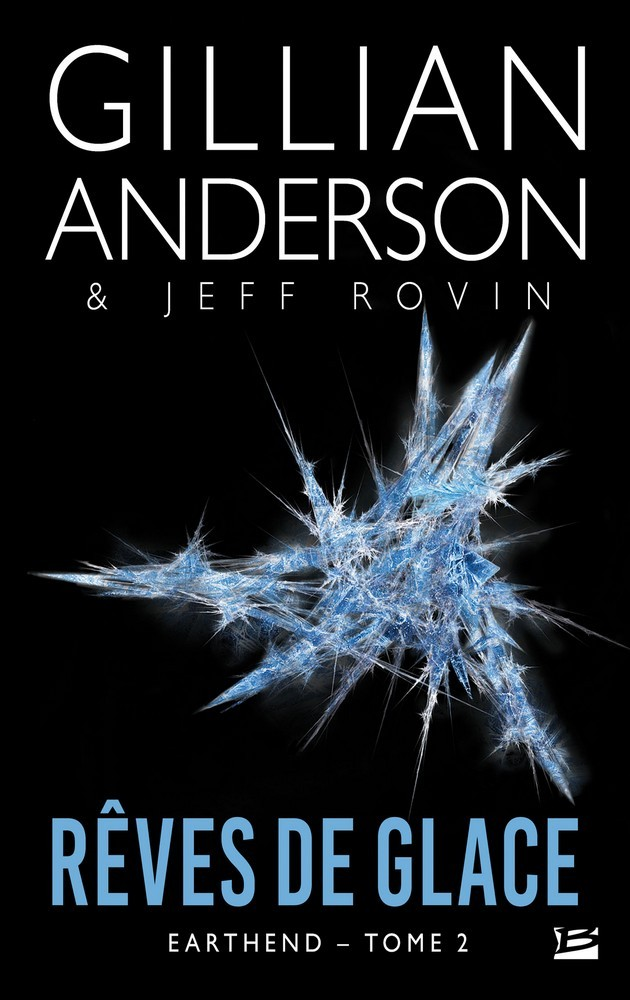 ANDERSON Gillian & ROVIN Jeff - EARTHEND - Tome 2 : Rêves de glace Reves-10