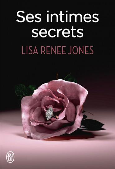 JONES Lisa Renée - INSIDE OUT -  Ses si intimes secrets (Nouvelle numérique) Ses-in10