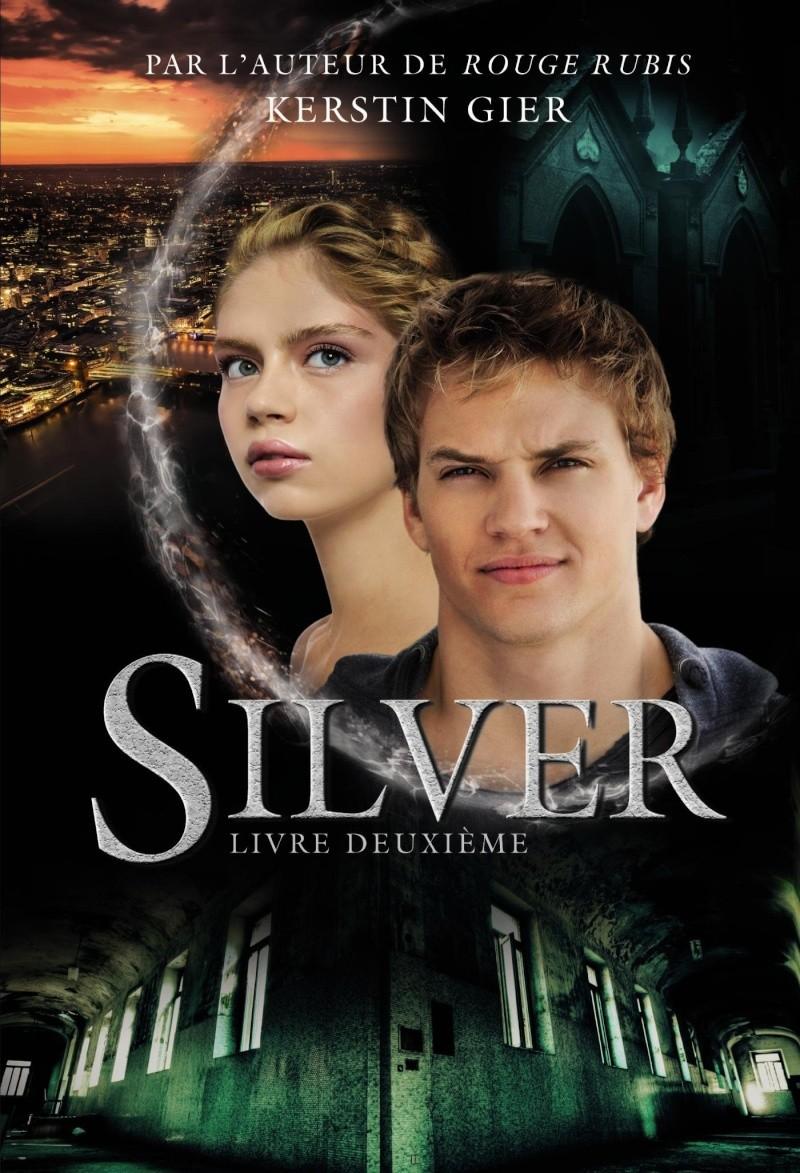 GIER Kerstin - Silver T 2 Silver10