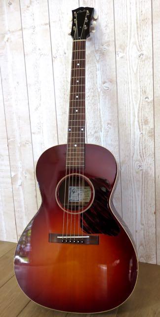 [ RECHERCHE ] Belle guitare au format L00 ou similaire Img_2910