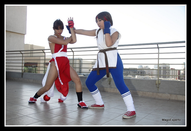 Cosplay SNK - Page 23 12773113
