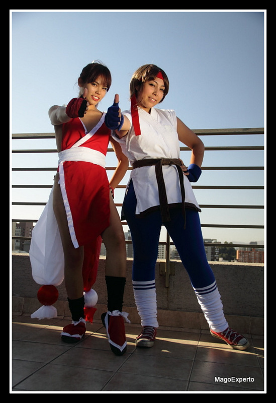Cosplay SNK - Page 23 12773411