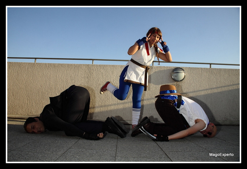 Cosplay SNK - Page 23 12773412
