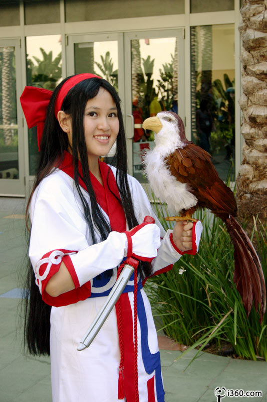 Cosplay SNK - Page 22 Img_1010