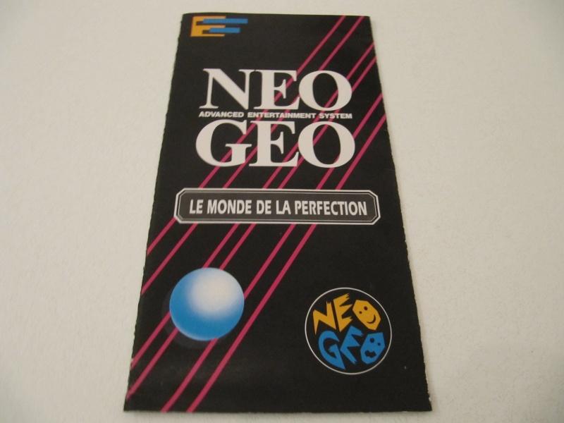 Les Brochures / Catalogues SNK Img_8411
