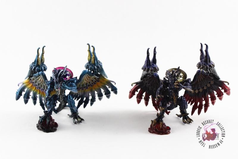 Le Topic des Figurines Limited! - Page 3 Creatu18