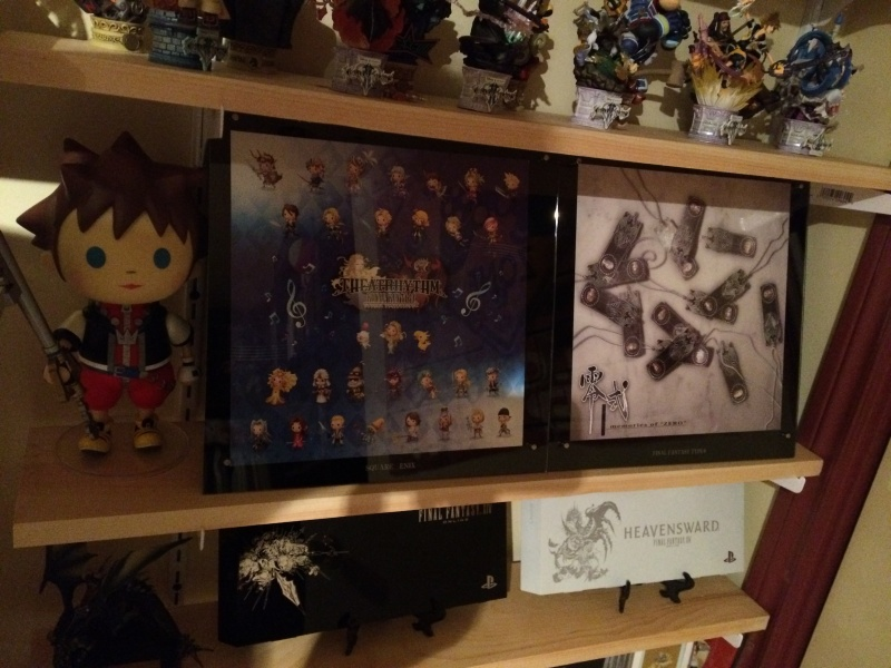 FF Museum - derniers arrivages WoFF, FFXIV, FFXV !  - Page 21 Img_7432