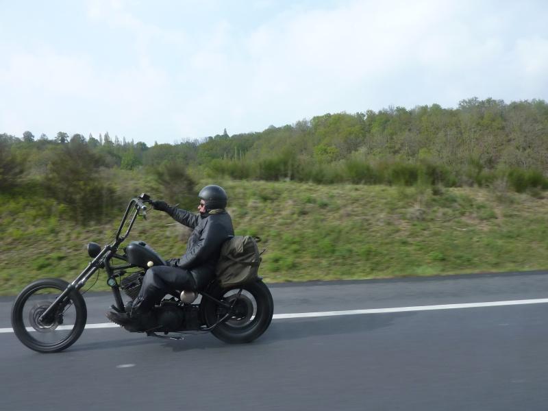 un KAWA en TERRASSE - Avez vous une famille de motards? P1020610