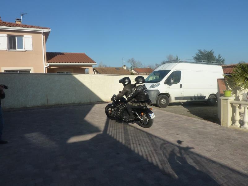 un KAWA en TERRASSE - Avez vous une famille de motards? P1040310
