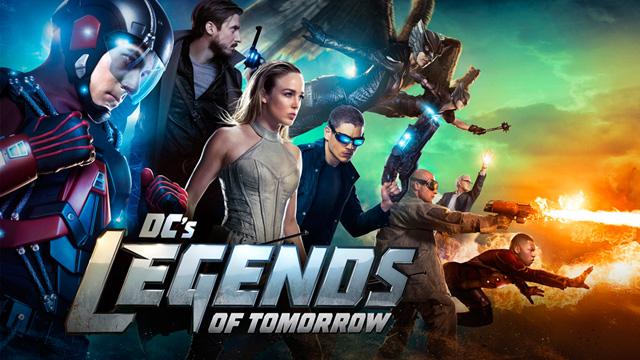 Legends of Tomorrow Legend10