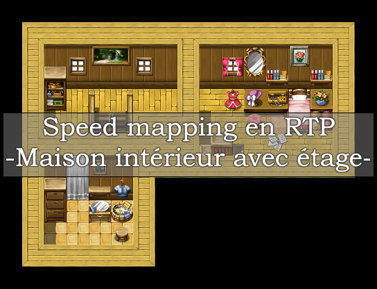 Speed Mapping en RTP VX Ace 1110