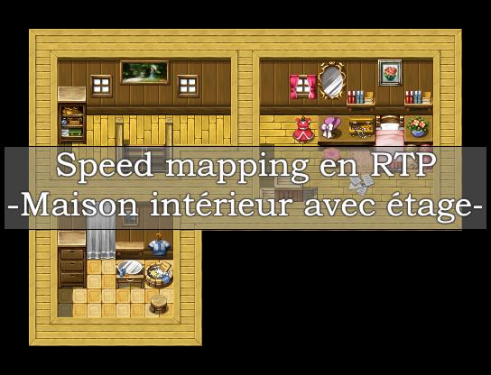 Speed Mapping en RTP VX Ace 1110