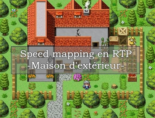 Speed Mapping en RTP VX Ace Sans_t14
