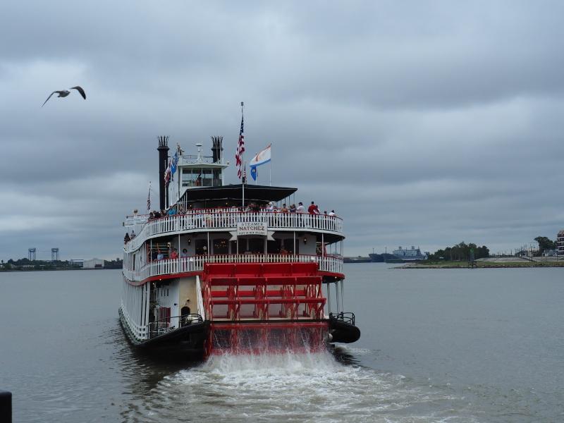 La Louisianne, coup de coeur Pa270510