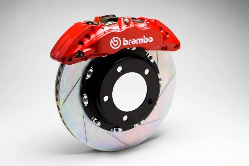 Big Brake Kit Brembo Brembo11