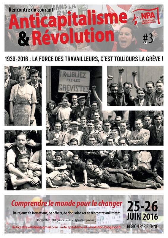 """Courant """"Anticapitalisme et Révolution"""" du NPA - Page 6 Rencon10"""