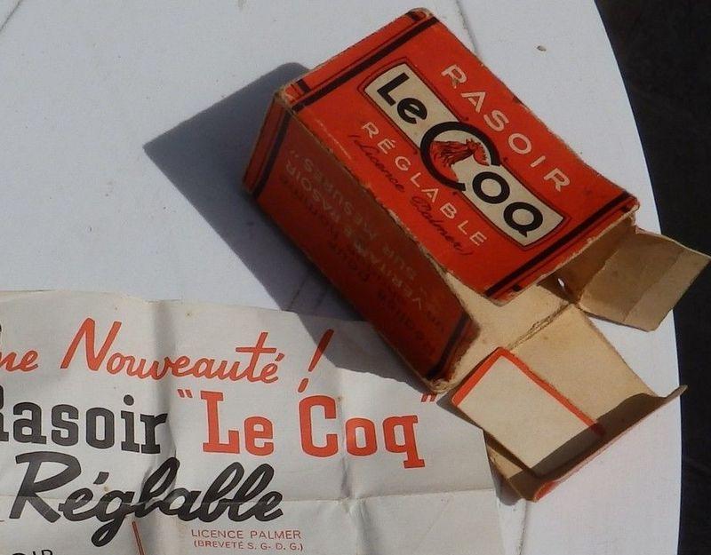 Le Coq réglable licence Palmer (années 1930-1950 ?) Le_coq10