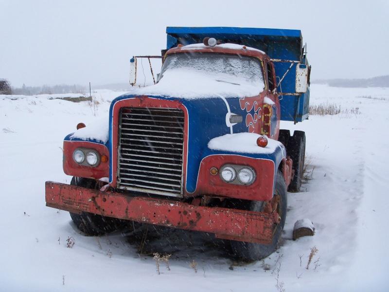 Photos d'un vieux 10 roues à sable   100_2010