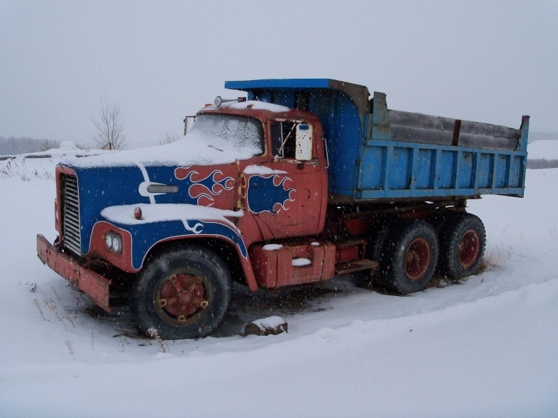 Photos d'un vieux 10 roues à sable   100_2011