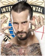 Intercontinental Championship Iccmpu11