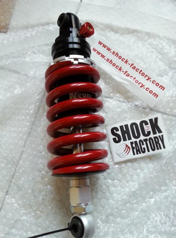 Amortisseur shock factory 20160519