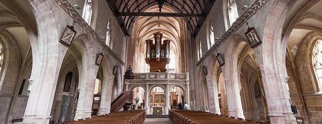 Bach - Oeuvres pour orgue - Page 5 Arques10