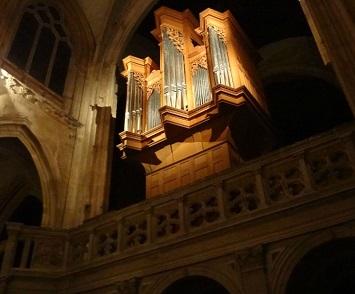 Bach - Oeuvres pour orgue - Page 5 Arques11