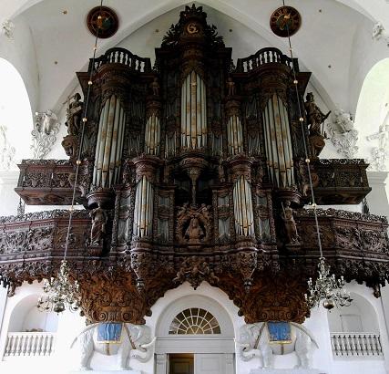 Bach - Oeuvres pour orgue - Page 5 Copenh10