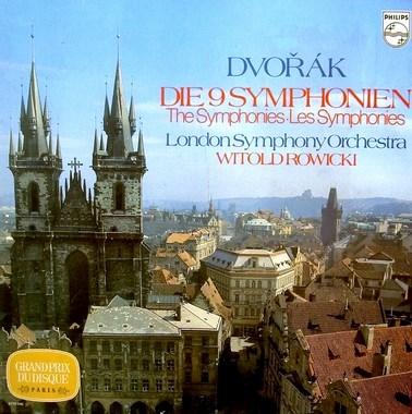 Dvorak, symphonies autres que la 9ème, du nouveau monde - Page 3 Dvorak16