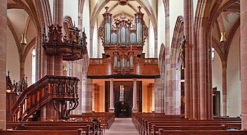 Bach - Oeuvres pour orgue - Page 5 Soultz11